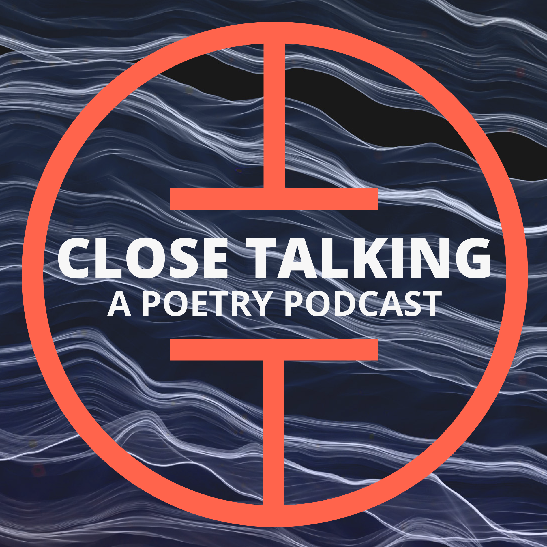 Close Talking Logo